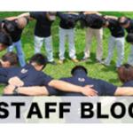 スタッフブログが新くなりました。